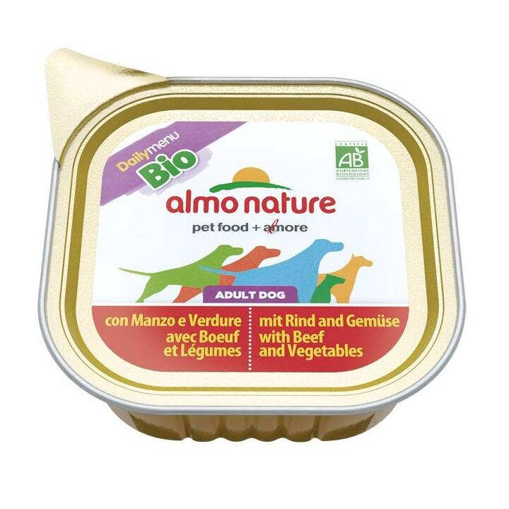 ALMO NATURE 100g Nassfutter (Adult)
