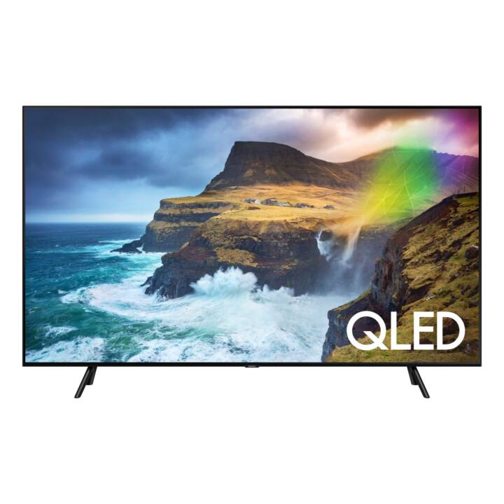 "SAMSUNG QE65Q70R Smart TV (65"", QLED, Ultra HD - 4K)"