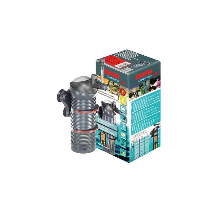 EHEIM Innenfilter Biopower 160 (550 l/h, 6 W)
