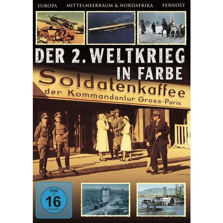 Der 2. Weltkrieg in Farbe (DE)