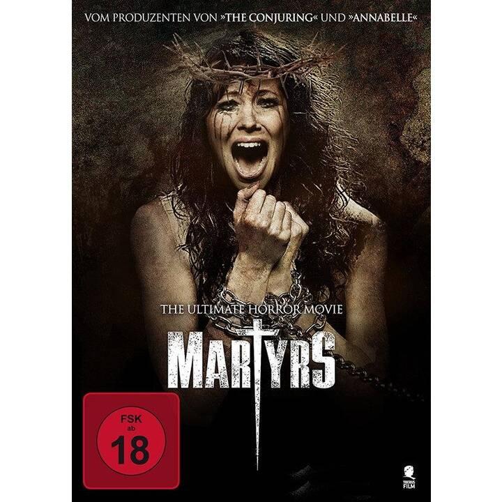 Martyrs (DE, EN, DE)