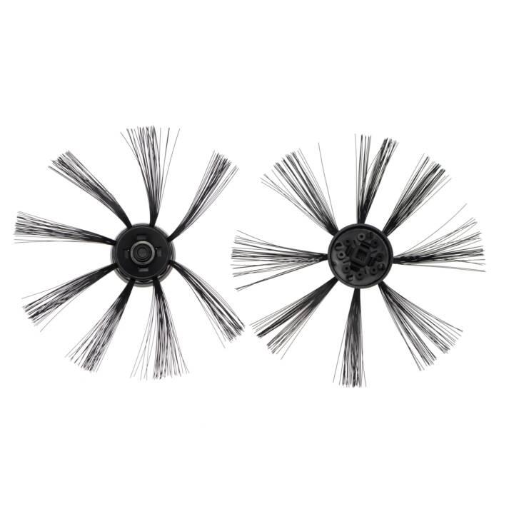 DIRT DEVIL 0610011 Set di spazzole per Puck, Fusion, Tracker