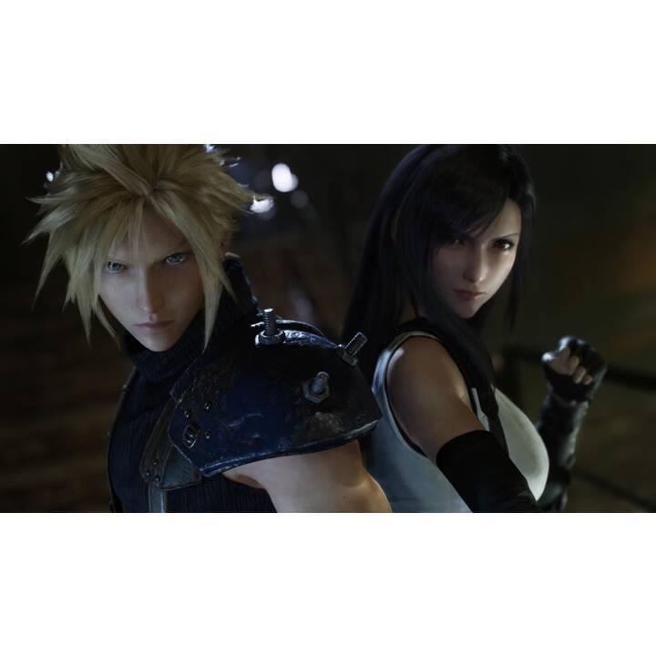 Square Enix Final Fantasy VII Remake (DE)