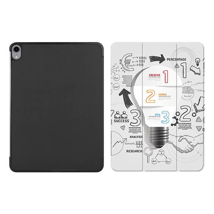 "EG MTT Coque iPad pour Apple iPad Pro 2018 11"" - Idée"