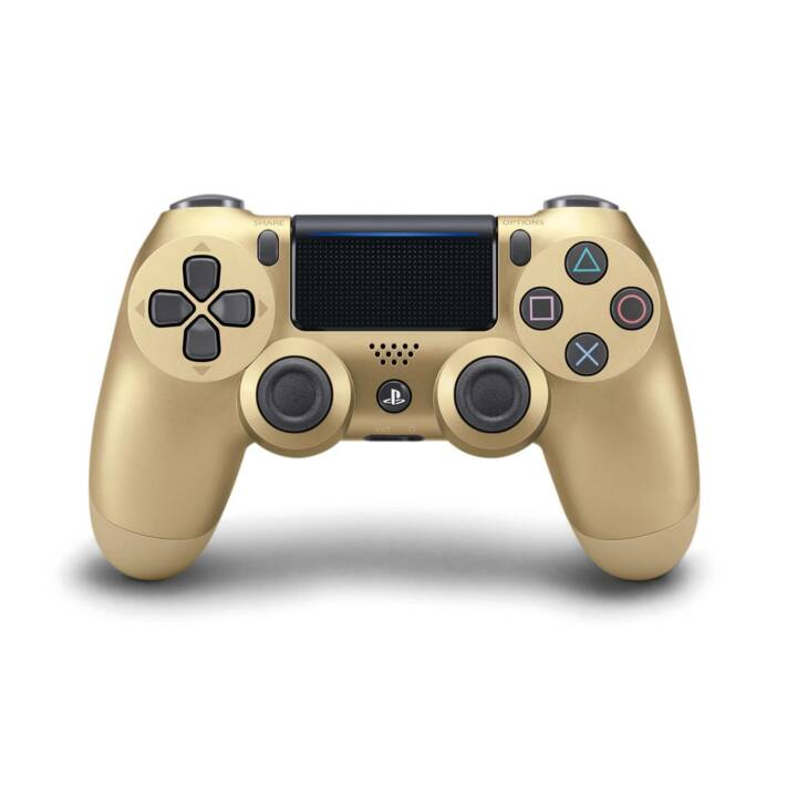 SONY PS4 DualShock 4 (Gold)
