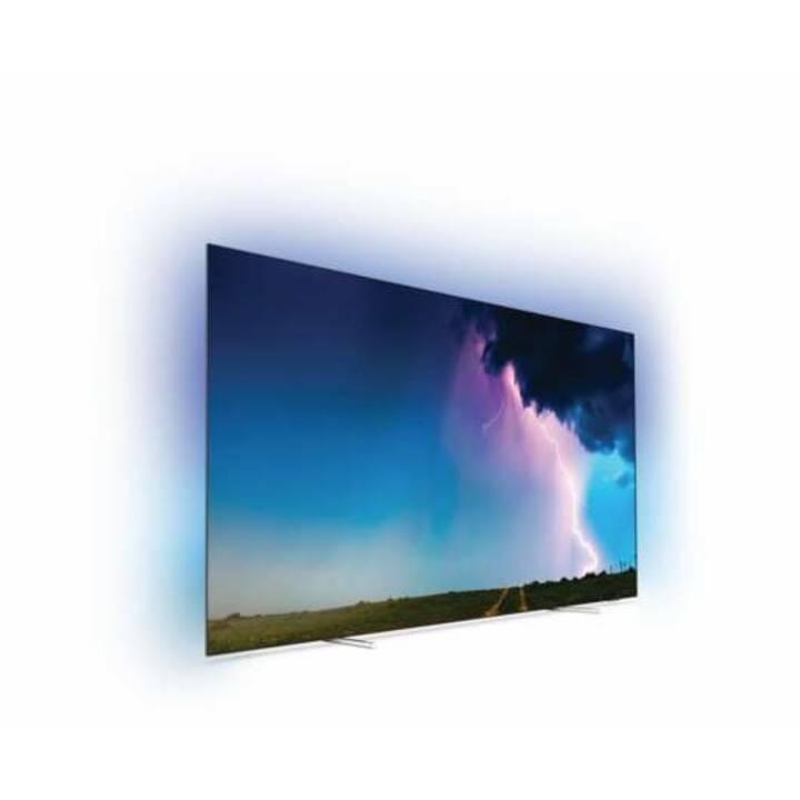 "PHILIPS 55OLED754 Smart TV (55"", OLED, Ultra HD - 4K)"