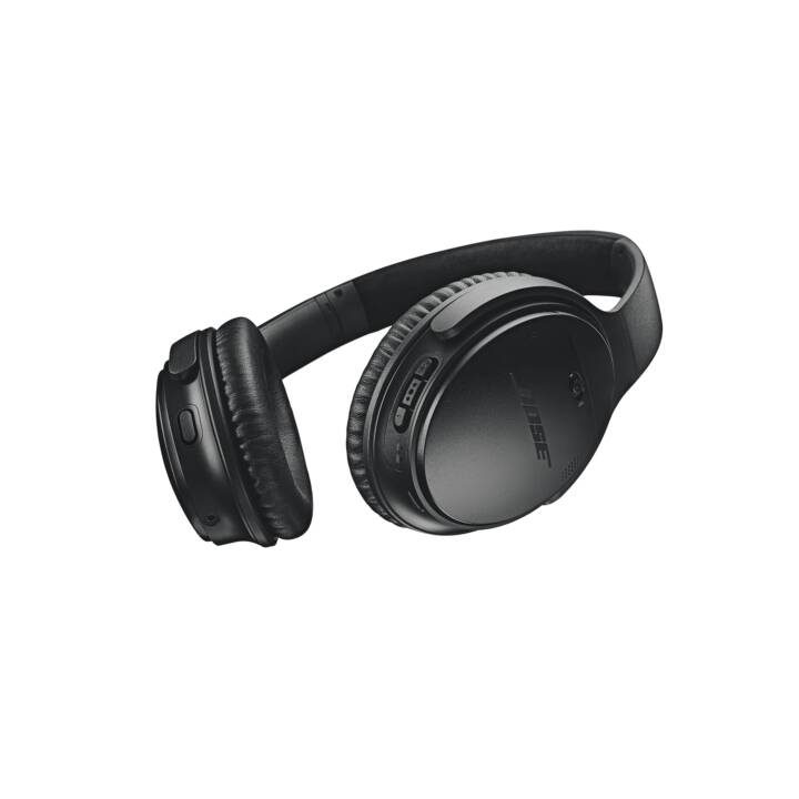 BOSE QuietComfort 35 II (Over-Ear, Schwarz)