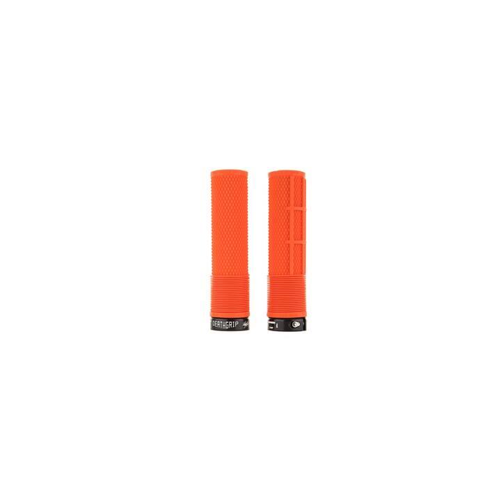 DMR Maniglia per bici (29.8mm, Arancione)