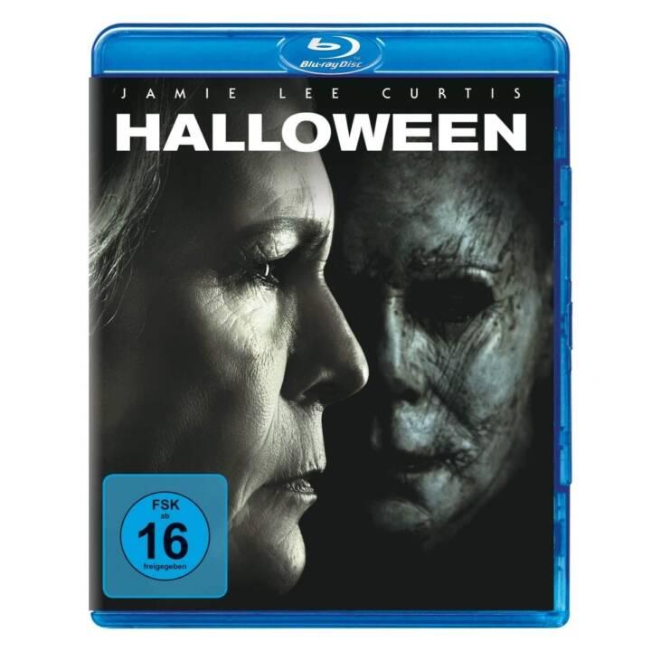 Halloween (DE)