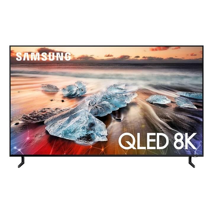 "SAMSUNG QE82Q950 Smart TV (82"", QLED, Ultra HD 8K)"