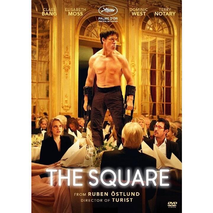 The Square (DE)