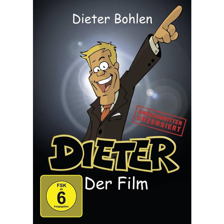Dieter - Der Film (DE)