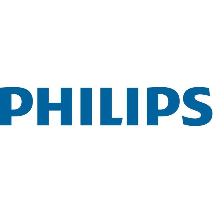 PHILIPS Epilator Series 8000 BRE730/10 (Pink, Bianco)