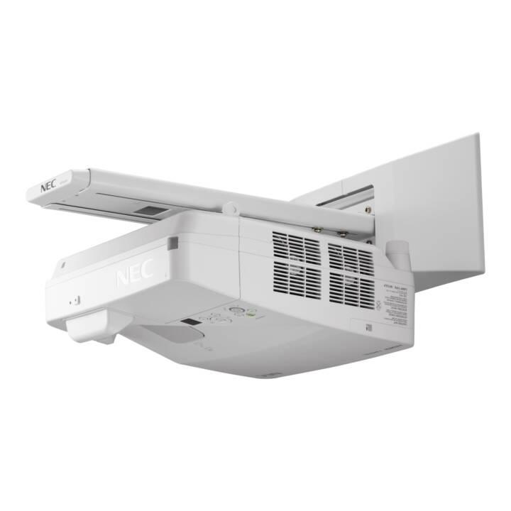 Proiettore LCD NEC UM352Wi Proiettore LCD
