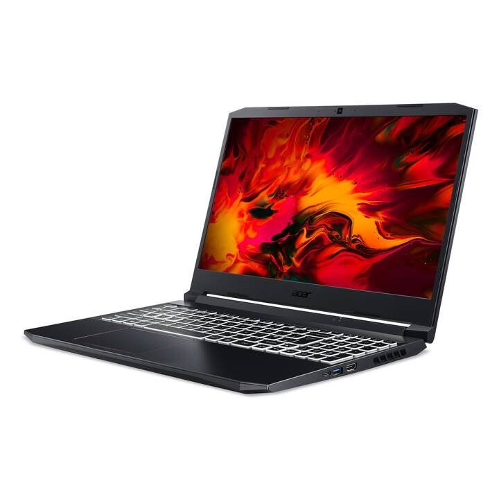 "ACER Nitro 5 AN515-55-72MF (15.6"", Intel Core i7, 16 GB RAM, 2 TB SSD)"