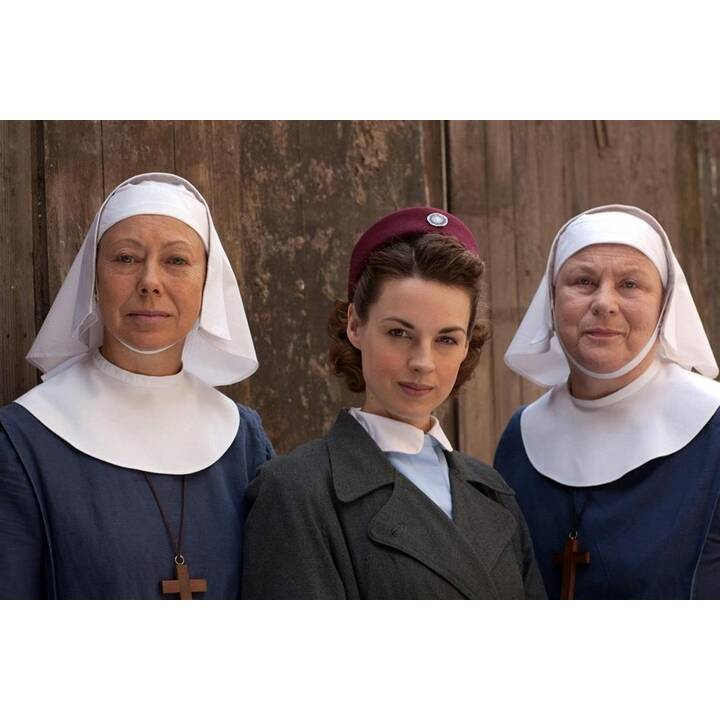 Call the Midwife Stagione 1 (EN, DE)