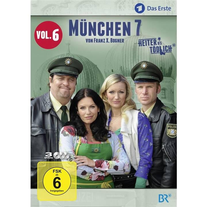 München 7 - Vol. 6 (DE)