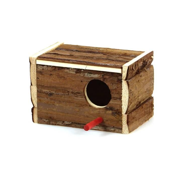 SWISSPET cassetta per nidificare, legno