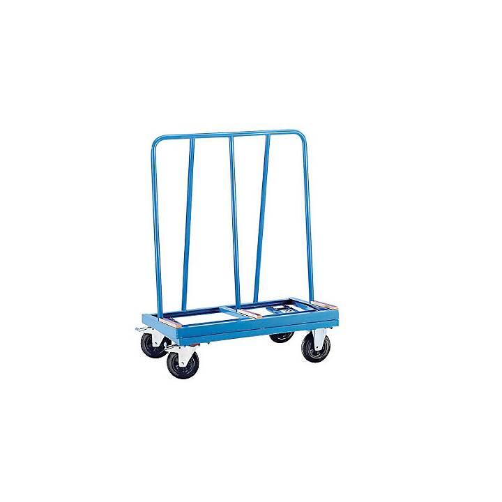 EUROKRAFT Carelli da transporto (500 kg)