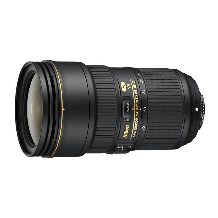 NIKON NIKKOR AF-S 24-70mm F2.8 E ED VR