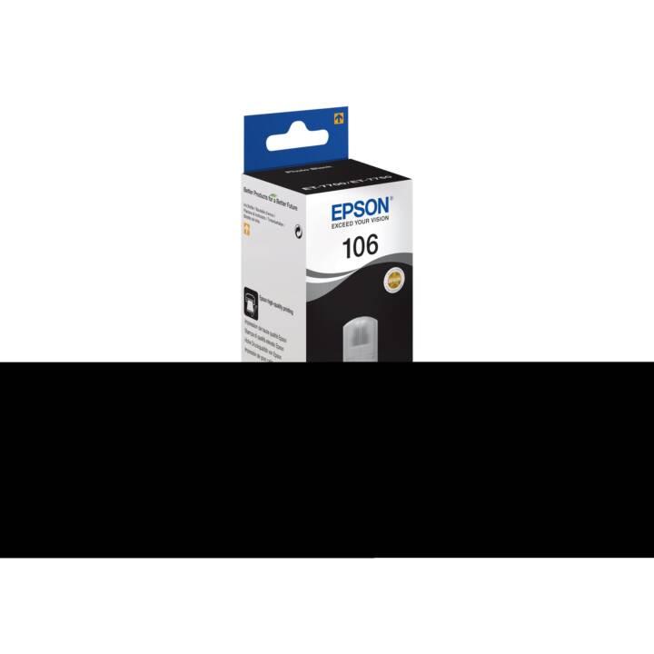 EPSON 106