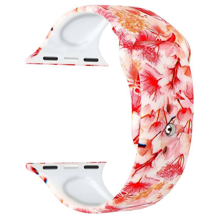 EG MTT cinturino per Apple Watch 38 mm / 40 mm - rosso