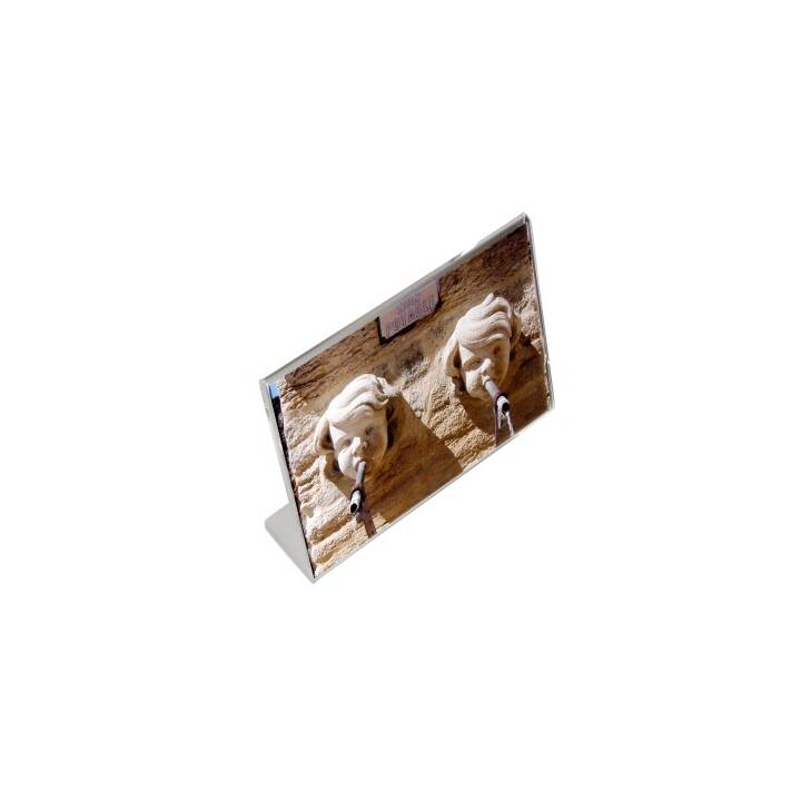 DUFCO 9 x 13 cm Trasparente
