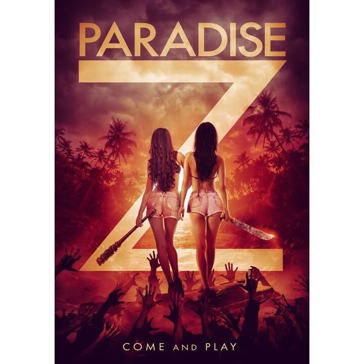 Paradise Z (DE, EN)