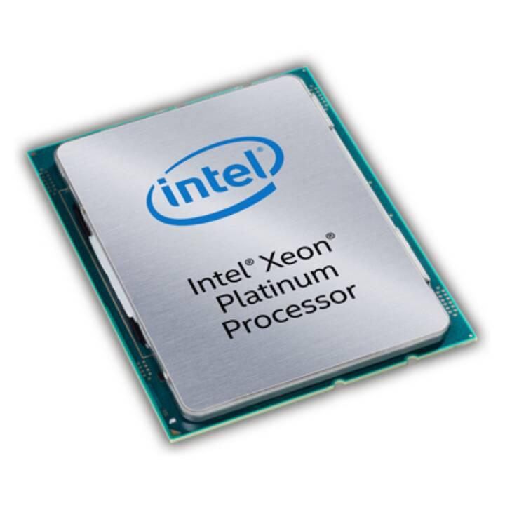 LENOVO Intel Xeon Platinum 8180 (LGA 3647, 2.5 GHz)
