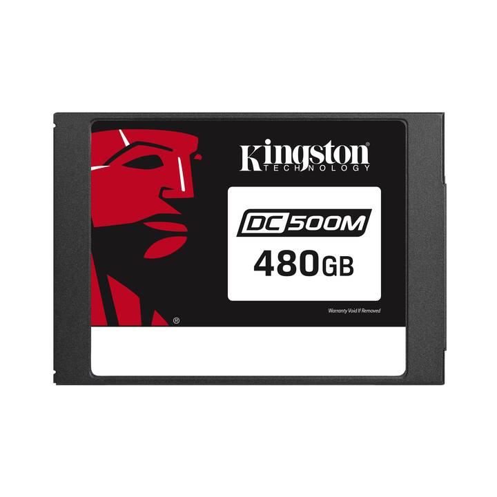 KINGSTON TECHNOLOGY DC500M (SATA-III, 480 GB)