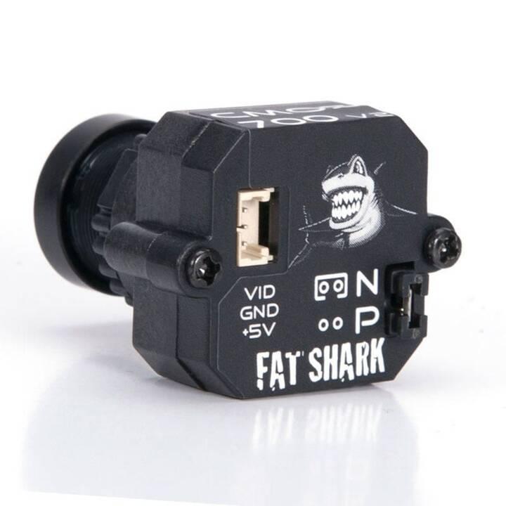 FAT SHARK Accessori per la fotocamere FSV1204 (1 pezzo)
