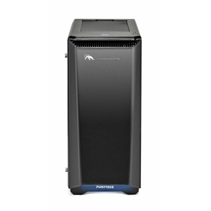 JOULE PERFORMANCE eSports R5 RTX 2080 TI (Intel Core i7 9700K, 16 GB, 500 GB SSD, 2 To HDD)