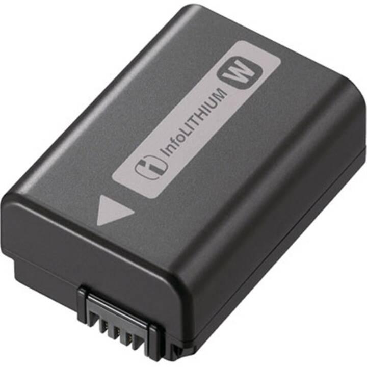 Batteria SONY NP-FW50, nero