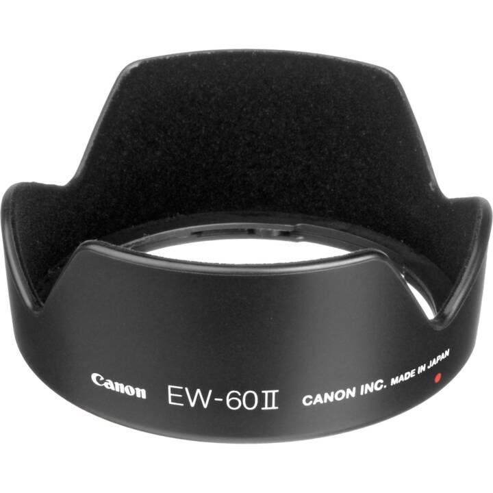 CANON EW-60 II adattatore per obiettivi per telecamera, nero