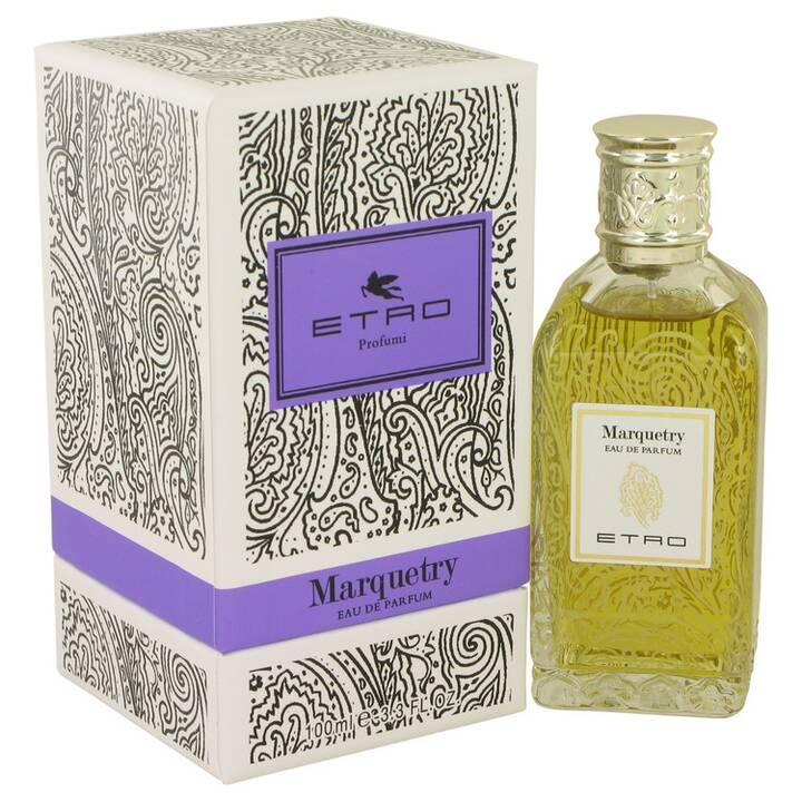 ETRO Etro Marquetry (100 ml, Eau de Parfum)