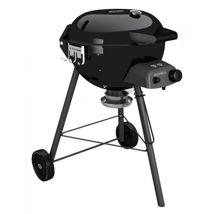 OUTDOORCHEF Chelsea 480 G LH Grill a gas