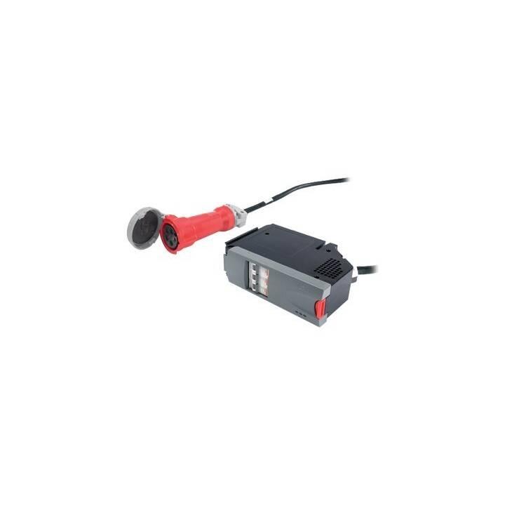 APC Plug-In Interruttore automatico (IEC 60309 32A, 16A, 4.4 m)