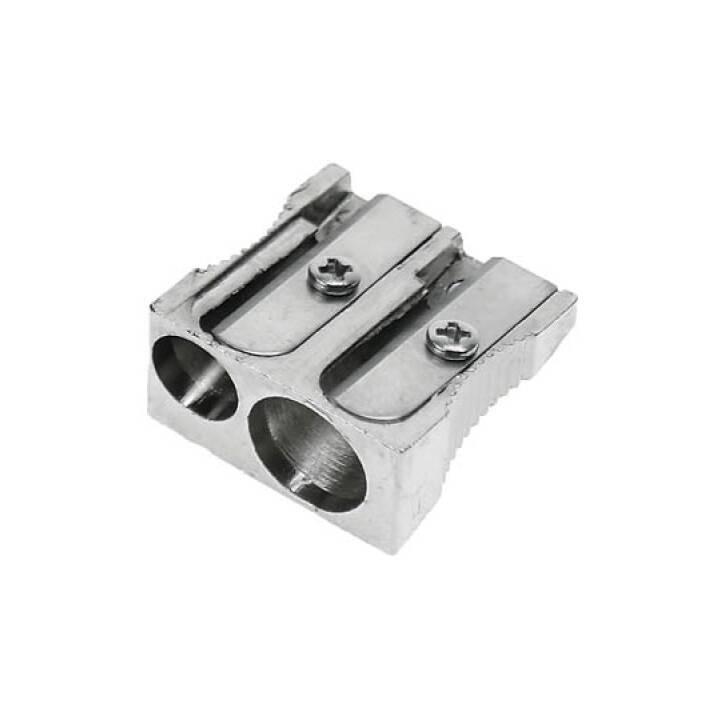 BÜROLINE Handspitzer (Silber)