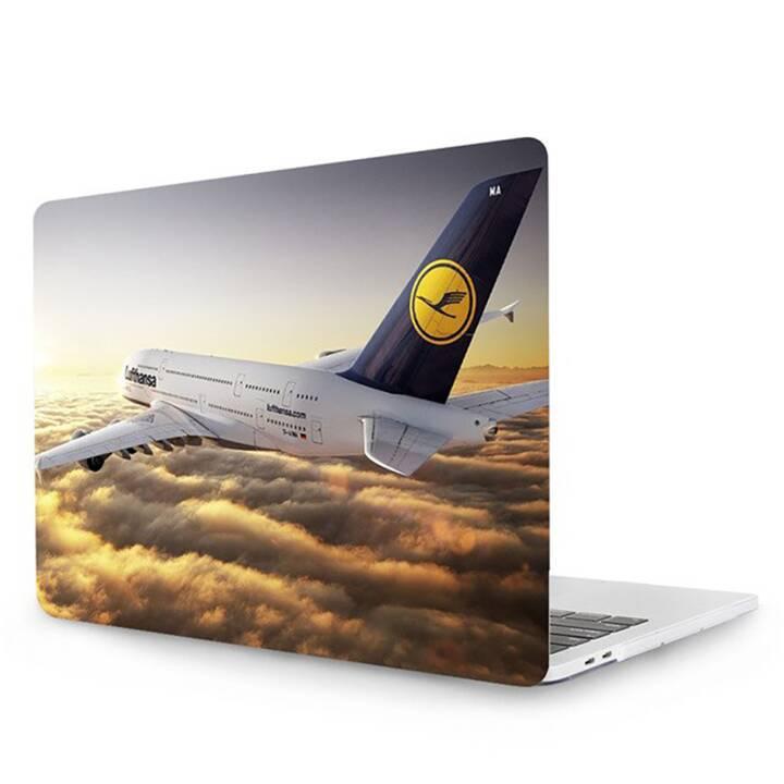 """EG MTT Laptop-Cover für Macbook Air 11"""" - Flugzeug"""
