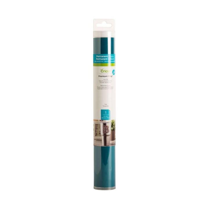 CRICUT Pellicola vinilica Premium (30.5 cm x 122 cm)