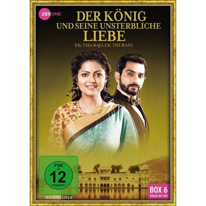 Der König und seine unsterbliche Liebe (DE)
