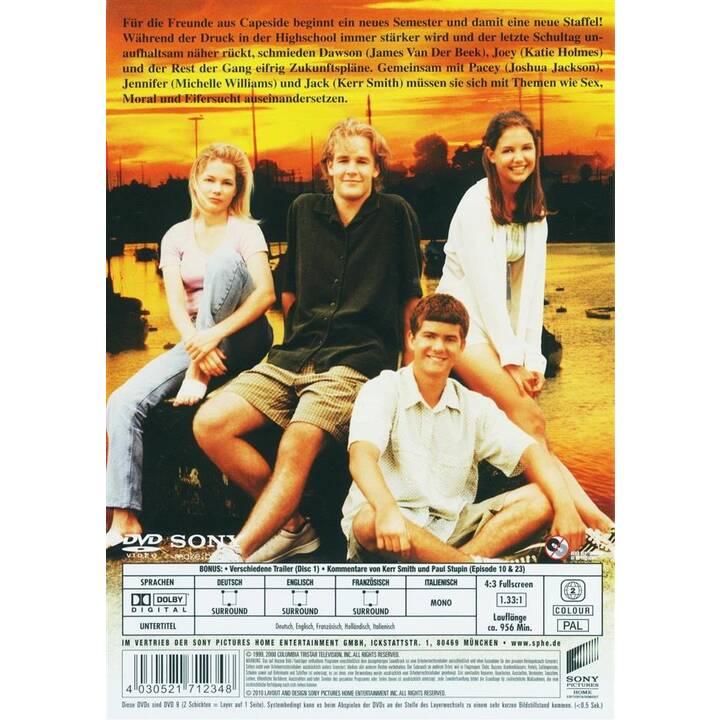 Dawson's Creek Saison 3 (IT, DE, EN, FR)