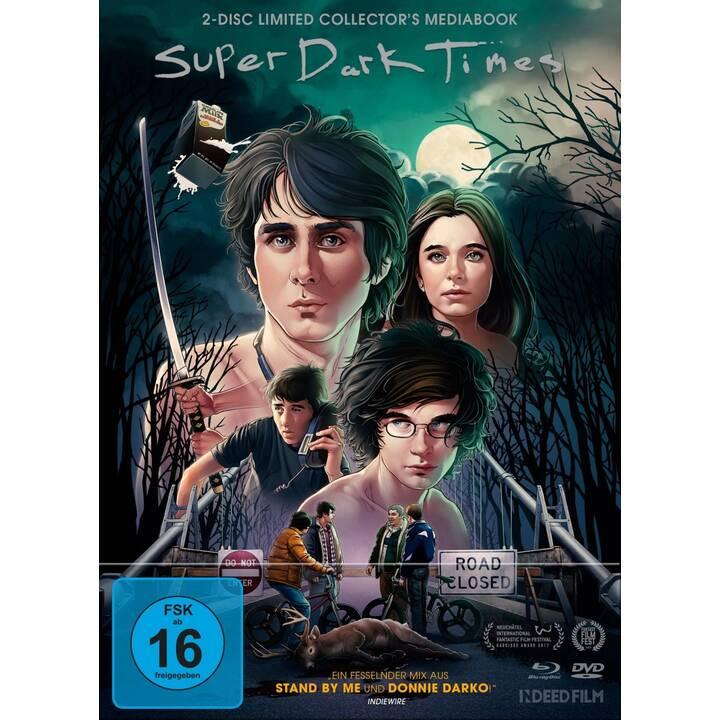 Super Dark Times Collectors Edition (DE, EN)