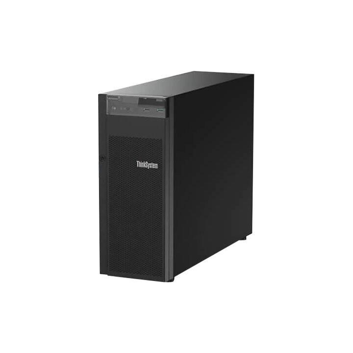 LENOVO ThinkSystem ST250 (Intel Xeon E-2176G, 16 GB, 0 GB SSD, 0 GB HDD)