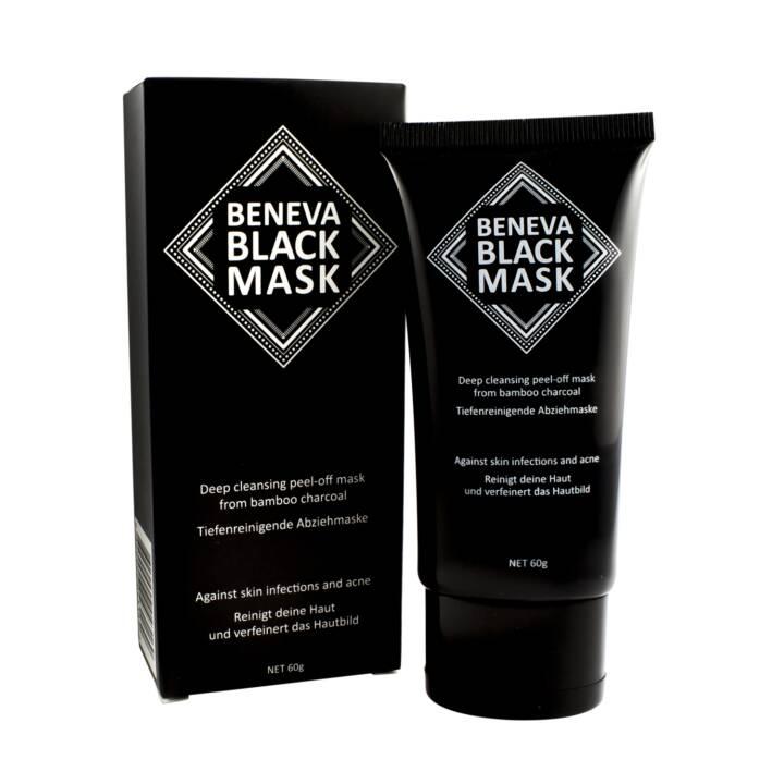 BENEVA BLACK Mask Peel Off 60g