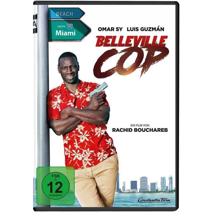 Belleville Cop (DE)