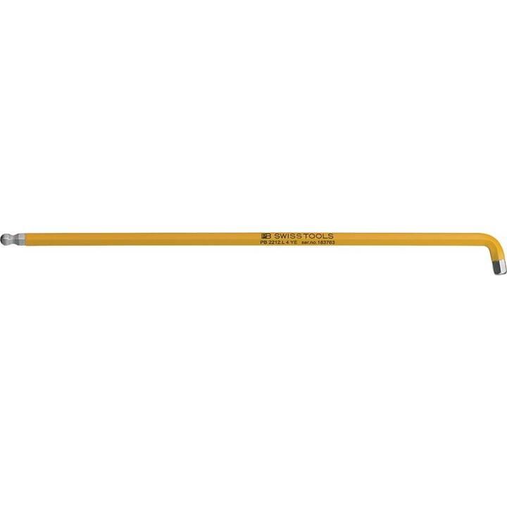 PB SWISS TOOLS Giraviti a lama esagonale (150 mm, Viti ad esagono cavo HX)