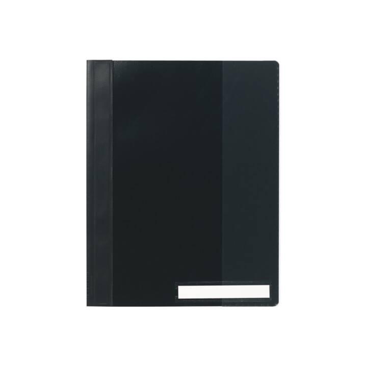 Libretto DURABLE A4 nero