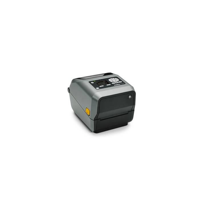 ZEBRA TECHNOLOGIES ZD620d Stampante di etichette