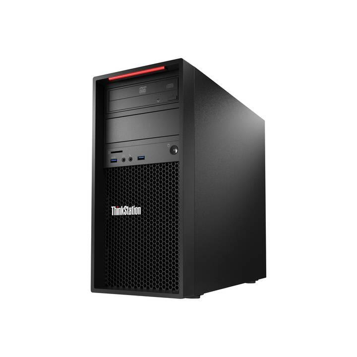LENOVO ThinkStation P310/i7-6700 (Intel Core i7 6700, 16 GB, 256 GB SSD)